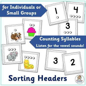 Syllable Sort (SASSOON)