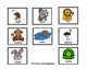 Syllable Sort with Animals