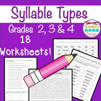 3rd grade Phonics Worksheets Resources & Lesson Plans   Teachers ...