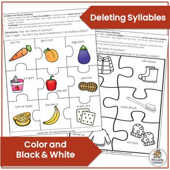 Syllable WORK