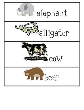 Syllable Zoo Center