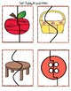 Syllable puzzles and syllable sort for one, two, three and four syllable words