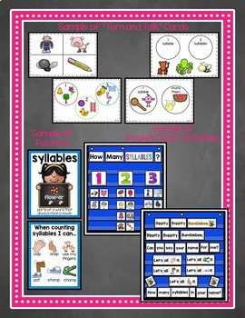 Syllables: A Complete Unit
