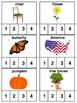 Syllables Activity