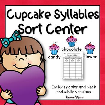 Syllables Center