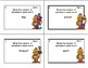 Syllables-Counting-Grades 1-2 -Task Cards