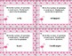 Syllables-Counting and Dividing-24 Task Cards-Fun Flamingo Theme