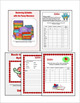 Syllables-Counting and Dividing Review Bundle-Grades 2-3