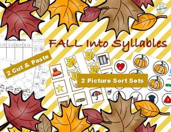 Syllables: Fall