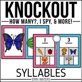 Syllables KNOCKOUT