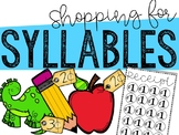 Syllables Shop