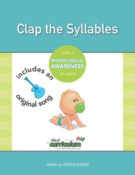 Clap the Syllables