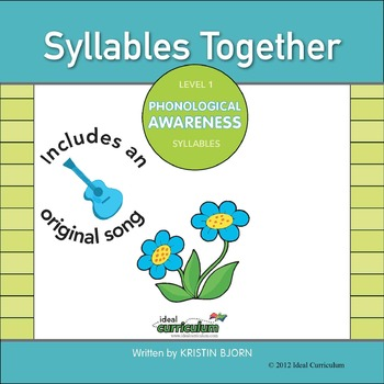 Syllables Together