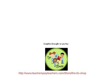 Syllables Worksheet-Animals