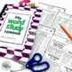 Syllables and Affixes Spellers Word Study Notebook Activities (3rd Edition)