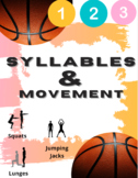 Syllables and Movement