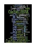 Sample Common Core Math Poster