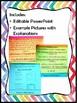 Syllabus Flip Book *Editable* *INB*