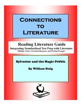 Sylvester and the Magic Pebble-Reading Literature Guide