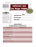 Sylvester and the Magic Pebble, Close Reading Activity