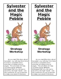 Sylvester and the Magic Pebble Reading Strategies