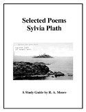 "Sylvia Plath ""Selected Poems"": A Study Guide"