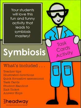 Symbiosis Activity