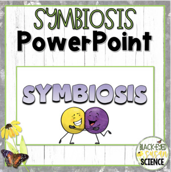 Symbiosis Squiggle Sheets --- POWER POINT