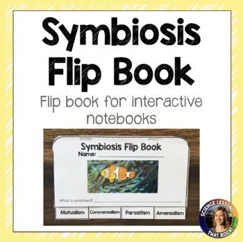 Symbiosis Flip Book