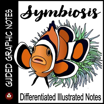 Symbiosis Guided Graphic Notes
