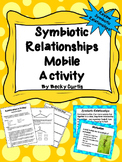 Symbiosis Mobile Project