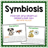 Symbiosis Posters and Interactive Notebook INB Set