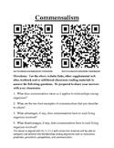 Symbiosis Relationship Investigation with QAR codes