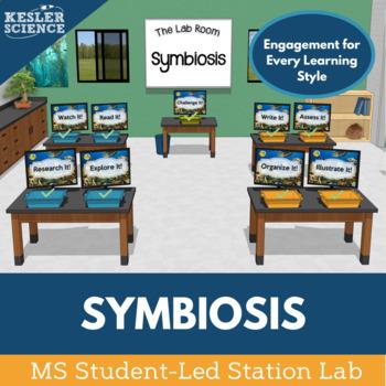 Symbiosis Student-Led Station Lab