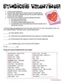 Symbiosis Valentine Cards
