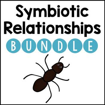 Symbiotic Relationships BUNDLE