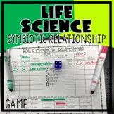 Symbiotic Relationships Partner Game