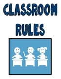 Symbol Classroom Pictures