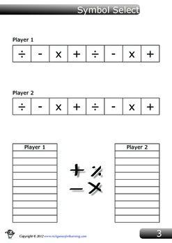 Symbol Select