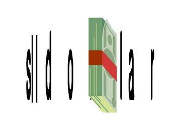 Symbol Signs Money (Math)