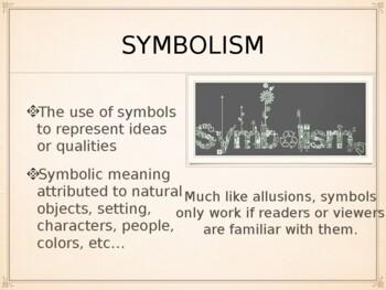 Symbol and Motif Analysis in Jane Eyre
