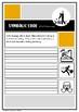Media Literacy - Worksheets Freebie Samples - Visual Literacy