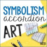 Symbolism Art Activity for Middle School ELA