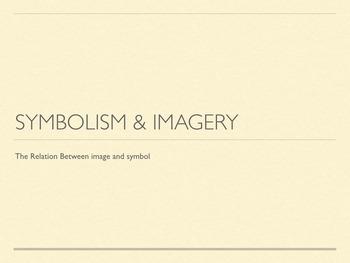 Symbolism & Imagery