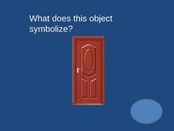 Symbolism Jeopardy