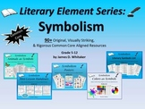 Symbolism Literary Symbols Motifs Common Core