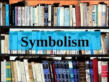 Symbolism Powerpoint