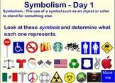 Symbolism Presentation