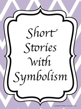 Symbolism Reading Passages