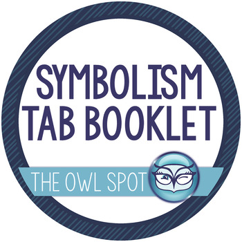 Symbolism Tab Booklet - Print and Go!